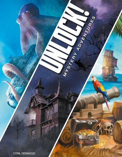1568 Unlock Mystery Adventures 1