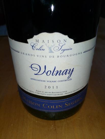 1569 Dog 8 Volnay