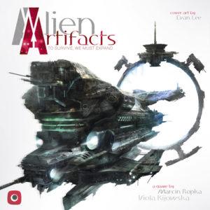 1580 List essen 2017 15 Alien Artifacts 1