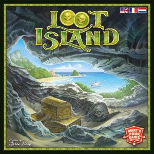 1580 List essen 2017 20 Loot Island 1