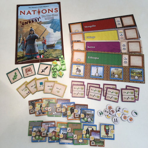 1580 List essen 2017 33 Nation 2
