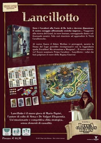 1580 List essen 2017 34 Lancelot 2