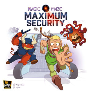 1580 List essen 2017 35 Magic Maze 1