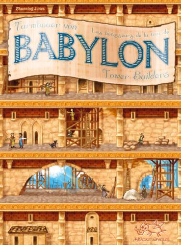1590 Babylon 1 bon