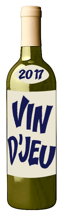 vin d jeu 2017 blanc