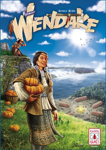 1598 Wendake 1