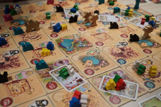 1603 Five Tribes Caprices 2