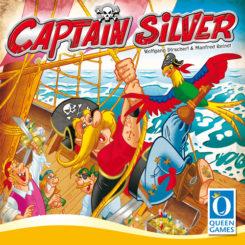 1604 Captain Silver 1