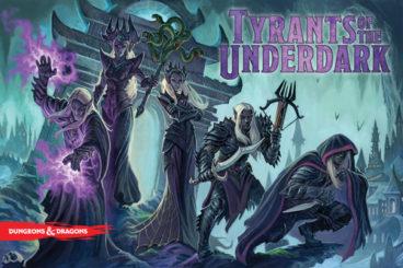 1605 Tyrants of the Un 1