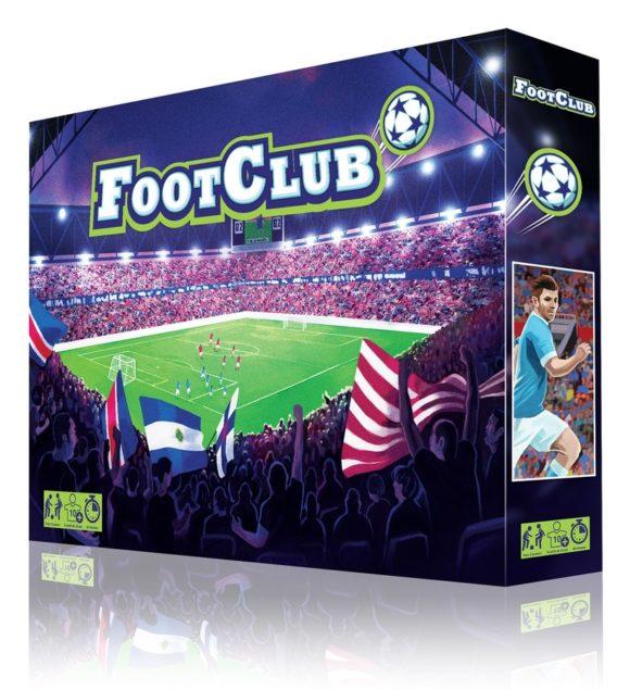 Les Pixie boys nous ont raconté la jolie histoire de la distribution de Foot Club dont l'article de Vin d'jeu n'est pas étranger. On en est très fier chez Vin d'jeu. Merci aux Pixie d'avoir partagé cette histoire avec nous.