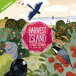 1612 Harvest Island 1