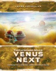 1624 Terraforming Venus 1