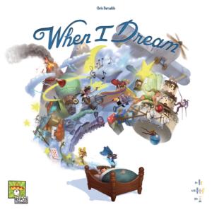 1625 When I Dream 1