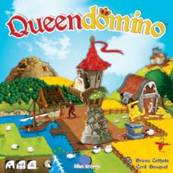1645 Queendomino 1