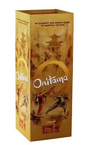 1650 Onitama 1