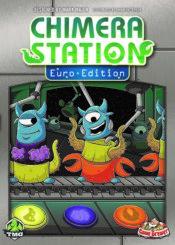 1652 Chimera Station 1
