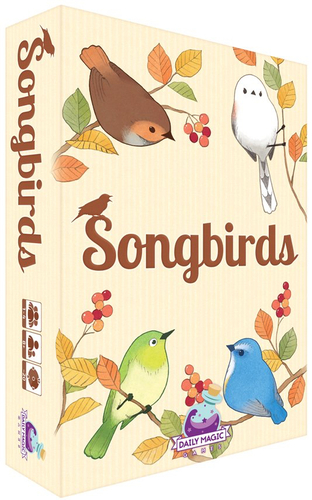 1650 Songbirds