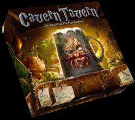 1660 Cavern Tavern 1