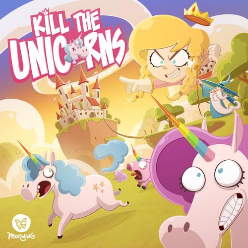 1673 Kill the Unicorns 1