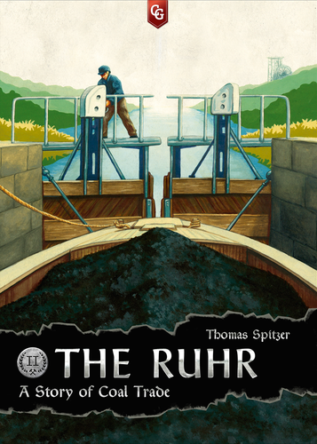 1686 The Ruhr 1