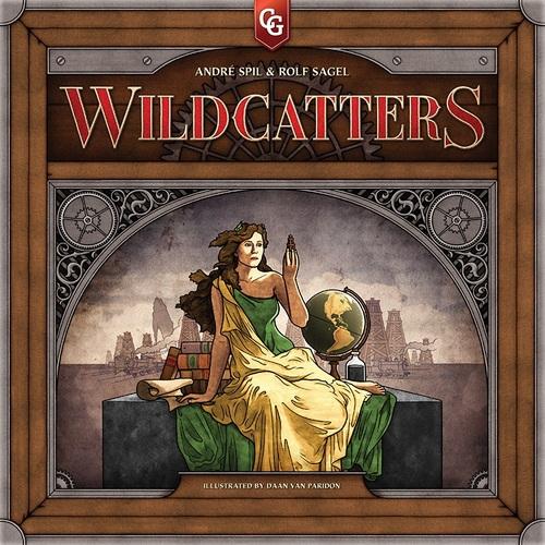 Wildcatters (version 2017)