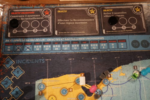 1664 Pandemic legacy 4