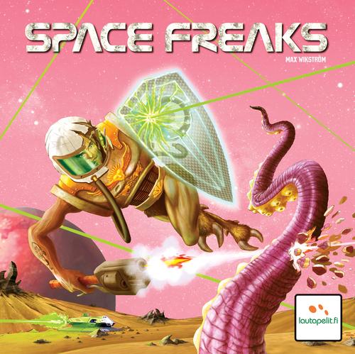1707 Space Freaks 1