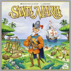 1719 Santa Maria 1