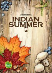 1734 Indian Summer 1