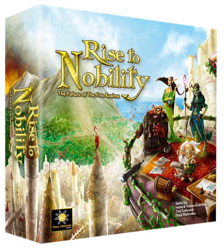 1735 Rise to Nobility 1