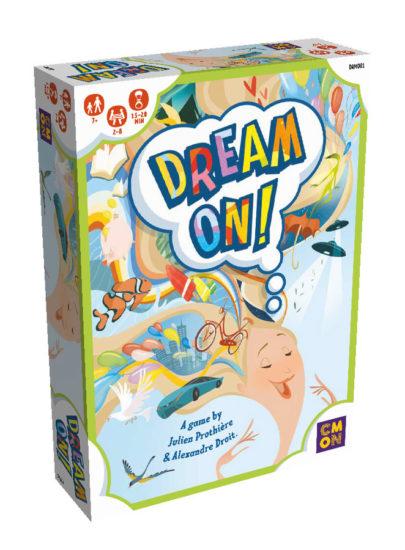 1743 Dream on 1