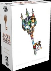 1751 Paper Tales 1