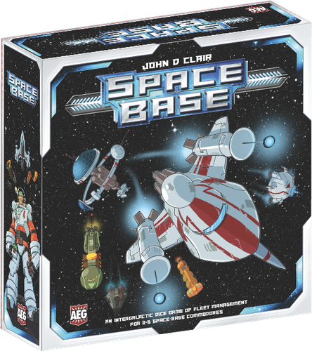 1786 Space Base 1