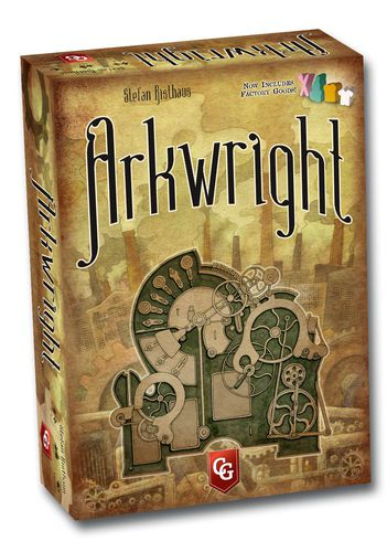 1788 Arkwright 1
