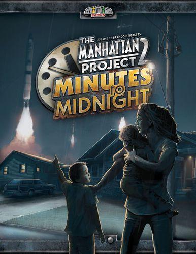 1797 Manhattan Project 1
