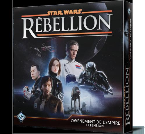 1801 Star Wars Rebellion 1