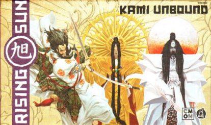 1805 Rising Sun Kami 1