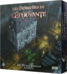 1821 Demeures Epouvante 1
