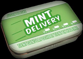 1830 Mint Deliver 1
