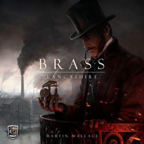 1840 Brass Lancashire 1