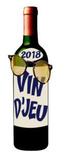 bouteille vin djeu internaute 2018