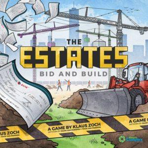 1817 Essen 10 estates 1