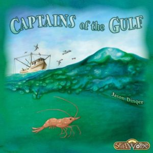 1817 Essen 11 Captain of the Gulf 1