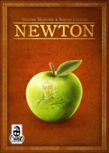 1817 Essen 23 Newton 1