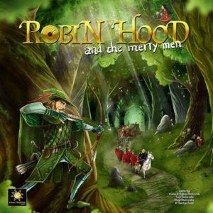 1817 Essen 28 Robin Hood 1