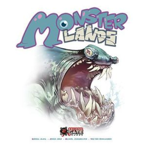 1817 Essen 7 Monster Lands 1