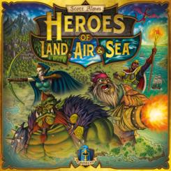 1843 Heroes of Land 1