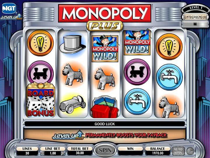 1862 Monopoly