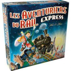 1869 Aventuriers du rail express 1
