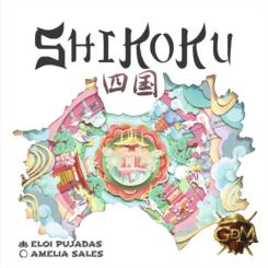 1887 Shikoku 1